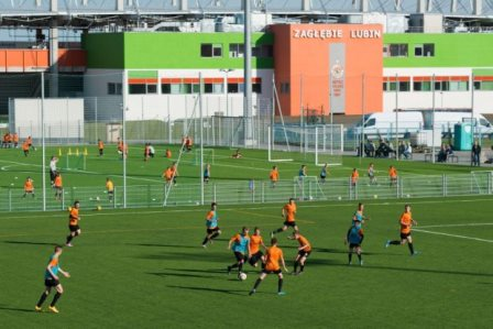 Akademia Piłkarska Lubin
