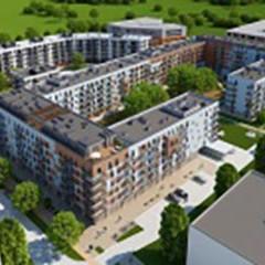 Promenady Wrocławskie IV MU04