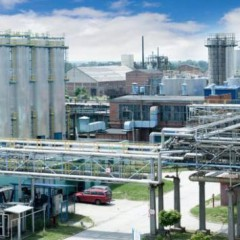 Zakłady chemiczne PCC Rokita Brzeg Dolny