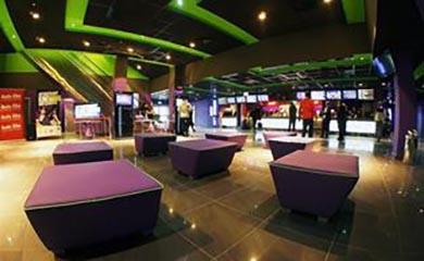 Kino Cinema 3D w Świnoujściu