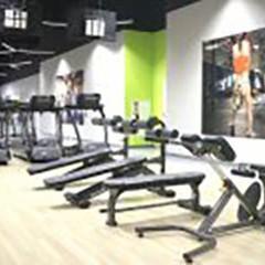 Fitness Calypso