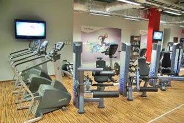 Fitness Condizione