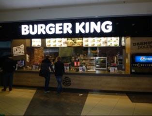 Burger King WROCŁAW – CH PASAŻ GRUNWALDZKI